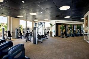 4-Fitness-Center
